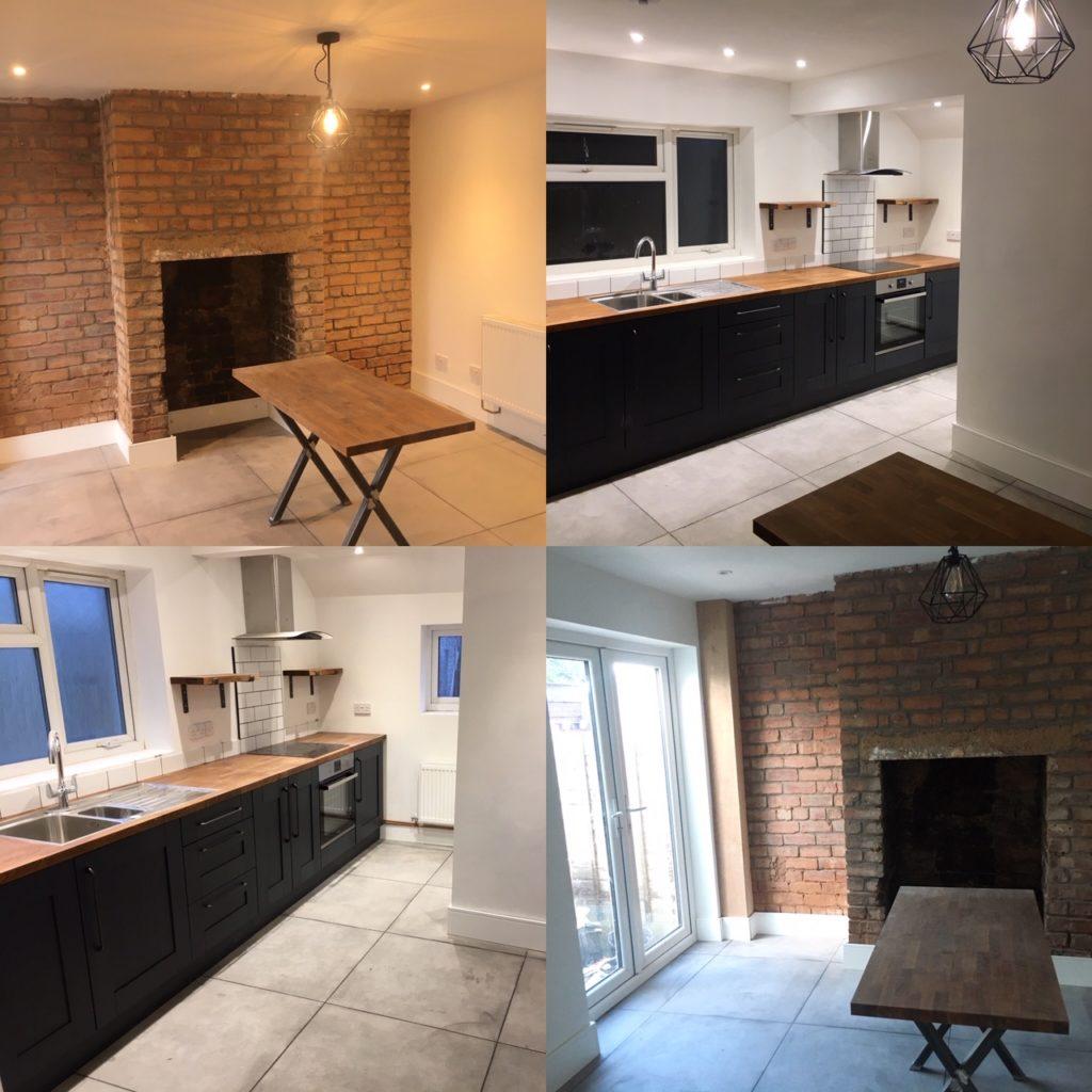 matts home renovation