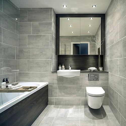 Wall Tiles Bathroom Tile, Porcelain Tiles For Bathroom Walls